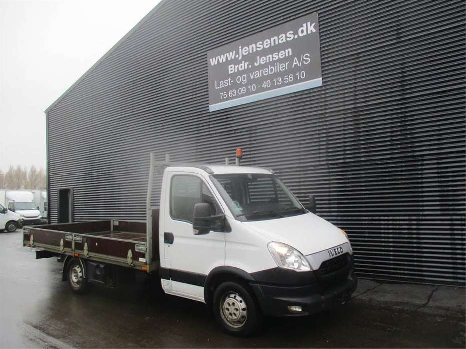 Iveco Daily - 2014