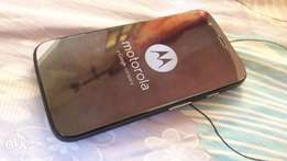 Motorola Multimedia Android Device