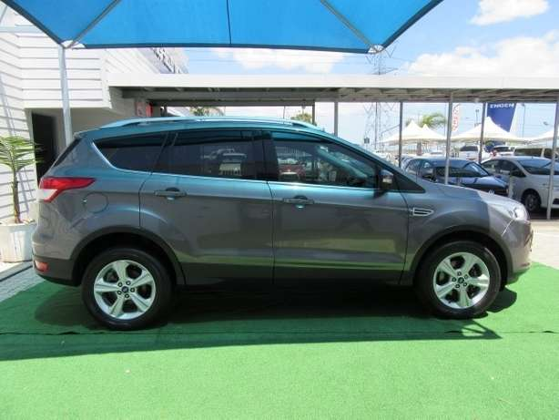 Ford Kuga 1.6 Ecoboost Ambiente Goodwood - image 3