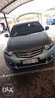 2010 Automatic Honda for sale