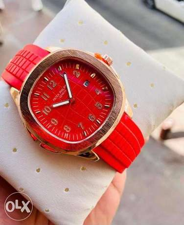 New Patek phillipe watch with exclusive offer.