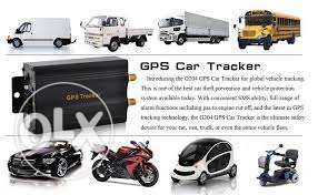 Real time GPS Car tracking and security. Ikeja - image 2