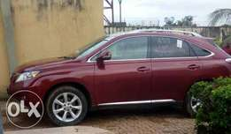 2011 Lexus for sale, in good working condition.