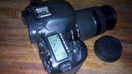 Canon 7d ex US camera