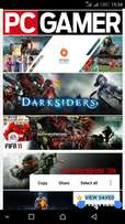 Latest PC Games