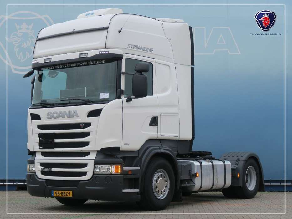 Scania R450 LA4X2MNA - 2013 for sale | Tradus