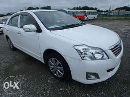 Toyota Premio on Special Offer at SBT Co.