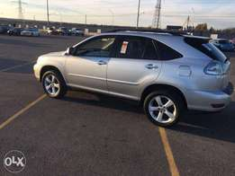 Very Clean Lexus RX 350_2009