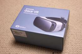 Samsung Galaxy Gear VR Headset TO SELL OR SWOP
