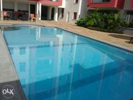 Fully Furnished 2BR Apartments With a/c & WI-FI - Ksh. 6,000
