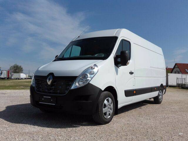 Renault Master L3H2 35 130Ps FWD - 2017