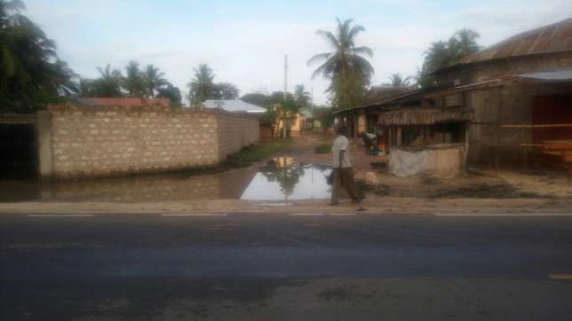 Commercial plot for sale. Sokoni - image 3