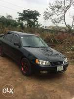 Very clean Toyota Corolla for sale