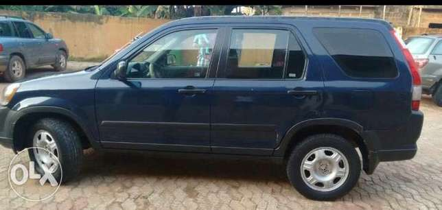 Honda CRV 2005 model Benin City - image 2