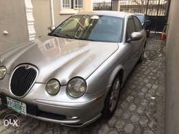 Extremely Clean Buy And Drive JAGUAR S Type For Sale