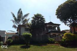 4 bedroom house on 0.5 acre for sale in Nyari Estate