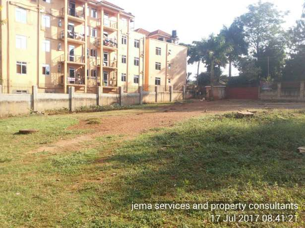 A land for sale with in Ntinda with a land tittle ready. Kampala - image 1