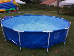 Baby swimming pools available for sale at very fair price