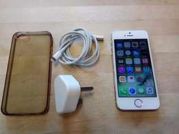 Apple Iphone 5s mint condition