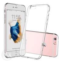 iPhone 6 & 6S TPU Gel Phone Case