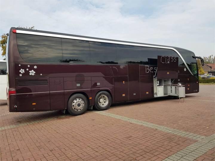 Setra S416 Hdh - 2012