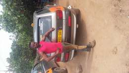 Opel car and is very nice no felt but I just need money
