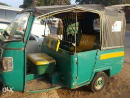 Offer!! Used Tuk Tuk great condition at a great price