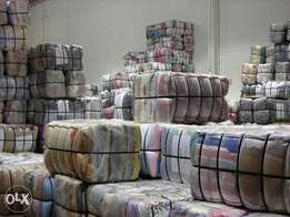 Wholesale 50kg First Grade bale of clothes