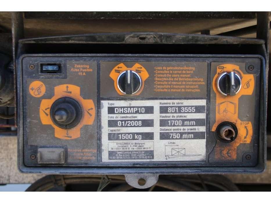 Renault MIDLUM 240.12 DXI - 2008 - image 8
