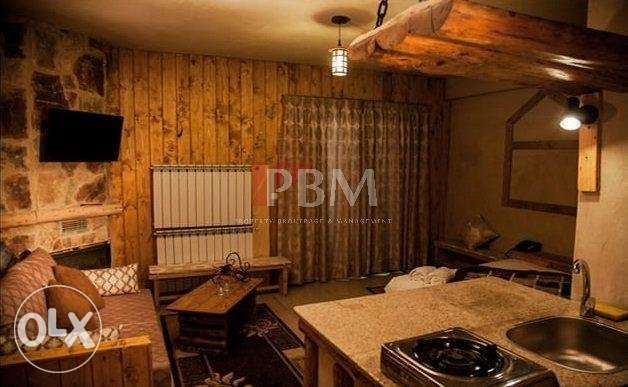 CASH | Luxurious Furnished Chalet | 24373