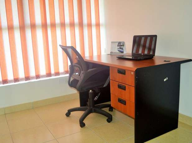 Office space and Open work stations Kilimani - image 1