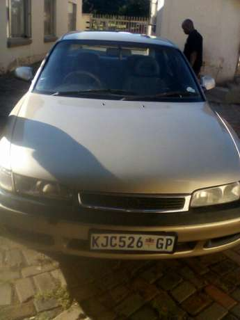 Mazda 626 on sale Boksburg - image 1