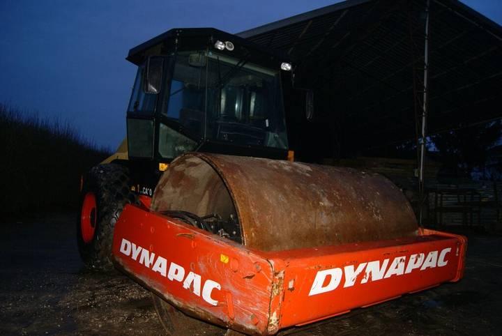 Dynapac CA302 - 2011