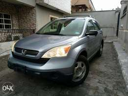 Tokunbo 2008 Honda CRV SUV *USA direct*