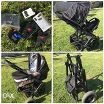 ABC Design Cobra Pram