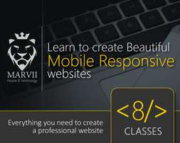 Pro Web Development in 8 Classes