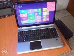 Hp Pavilion Dv6 Intel Corei3 320gb/4gb