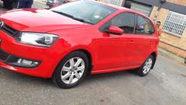 2013 VW Polo 1.4 Comfortline Available for Sale