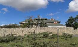 Kitengela town plot for sale