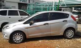 2012 model Ford Fiesta 1.4 for sale