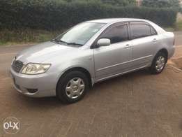 Toyota (NZE trade in accepted)