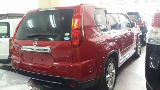 Nissan x trail new shape 2009 model Mombasa Island - image 4