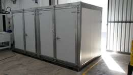 Powder Coating Plant Specialized to YOU