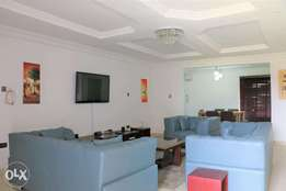 Affordable 3 Bedroom Apartment in Banana Island for Short & Long Let