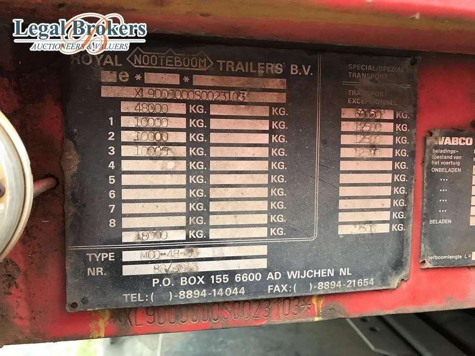 Nooteboom Mco-48-03 Dieplader (112110) Update - image 4