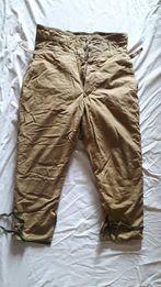 Штаны-брюки военные ватные ссср 04a465829f5b6