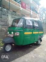 Tuktuk quick sale