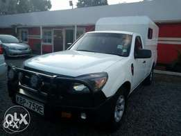 Ford Ranger Single Cab pick up LOCAL 2010 CMC maintained Manual Diesel