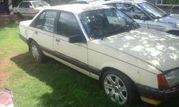 for sale opel record