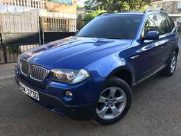 BMW X3 for sale